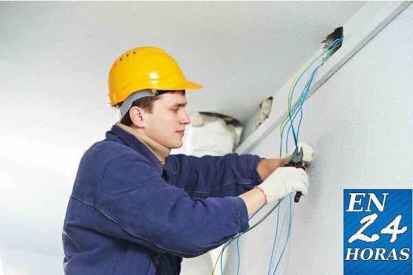 Expertos en iluminación LED eléctrica Móstoles