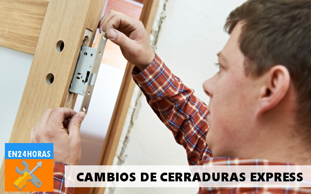 cambiar cerraduras santander