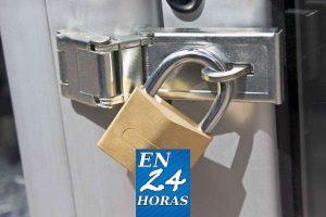 Instalación de candados de seguridad Almería