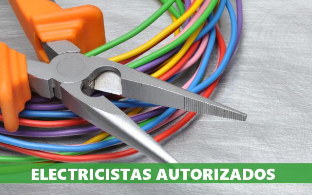 instaladores electricistas