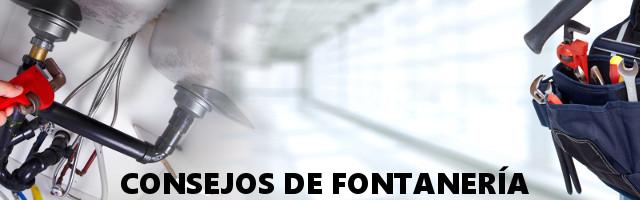 articulos fontaneria