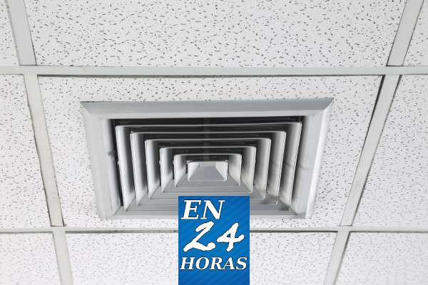 Recarga gas refrigerante Valencia
