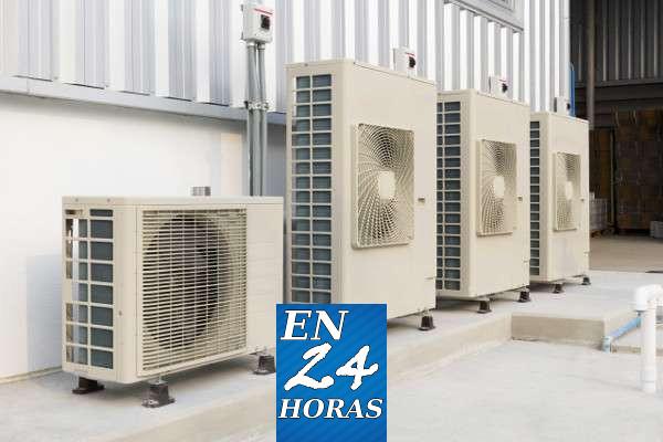 mantenimiento aire acondicionado Tenerife