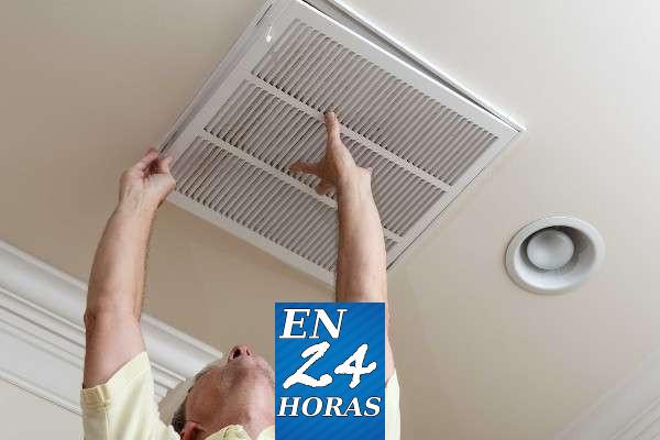 recarga gas aire acondicionado Donostia