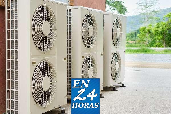 Rrefrigeración portatil Valencia