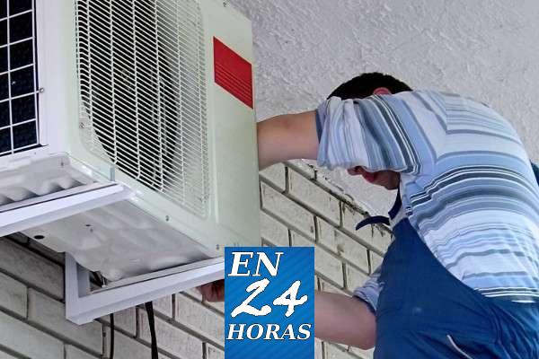 servicio tecnico aire acondicionado friocalor