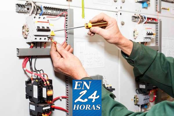 motor electrico Castellón