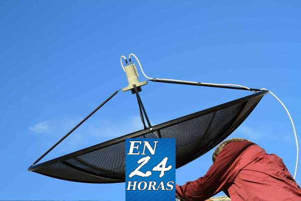 orientar parabolica barcelona