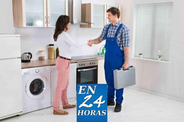 reparación hornos oviedo