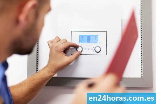 calentadores economicos