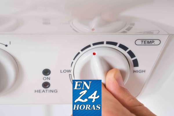 Averías gas natural Almería