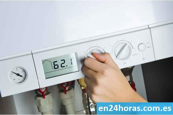 Reparaci n calentadores de gas servicio 24h - Calentadores de gas butano precios ...