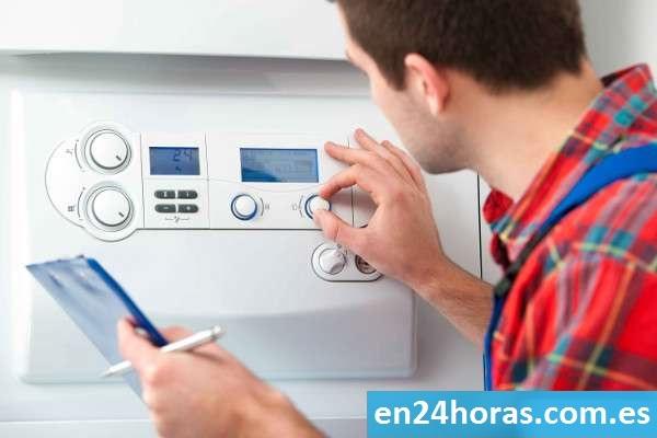 calentadores gas baratos barcelona
