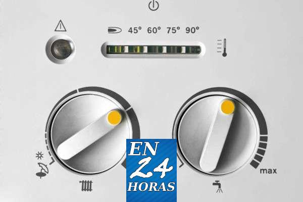 calentadores gas profesional