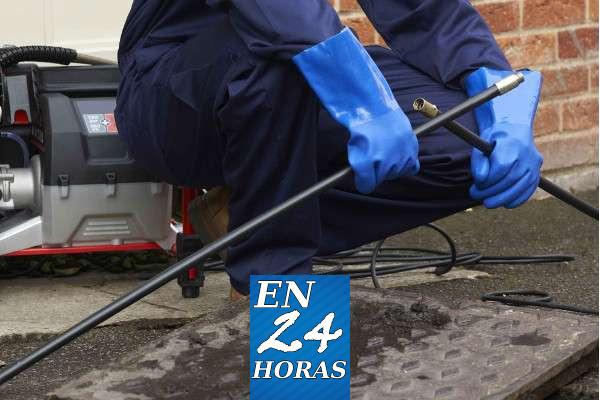 desatascos urgentes Hospitalet de Llobregat