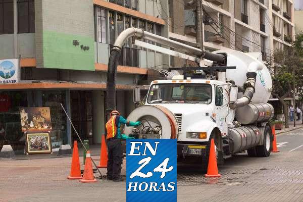 empresa económica desatascos Hospitalet de Llobregat