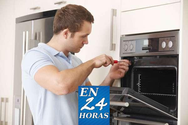arreglo horno Gijón