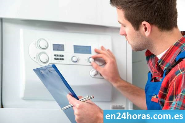 instaladores calentadores barcelona