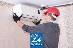instalar aire acondicionado en casa tarragona