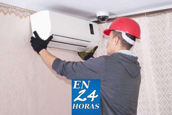 instalar aire acondicionado en casa Mallorca