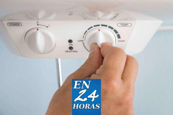 mantenimiento calderas profesional