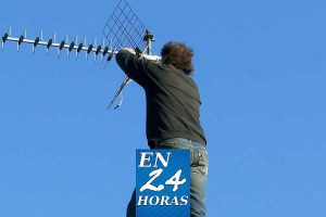antenas para tv Barcelona