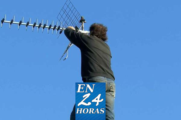 antenas para tv tarragona