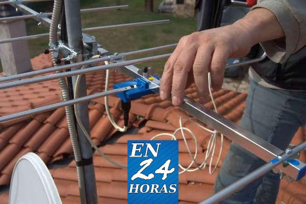 antenas television valencia