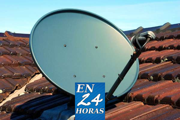 antenas terrestres Córdoba