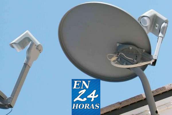 Precio instalacion antena parabolica finest cmo funcionan - Precio antena parabolica ...