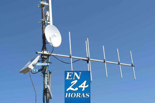 antenas wireless