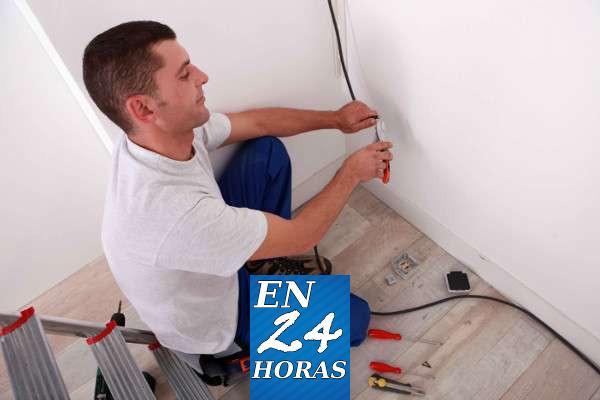 electricistas autorizados Santander