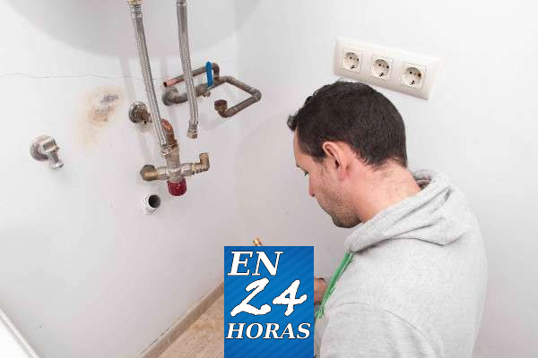 caldera condensacion Madrid