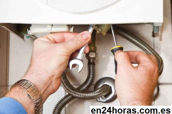 Instalación Calderas de gas Castellón