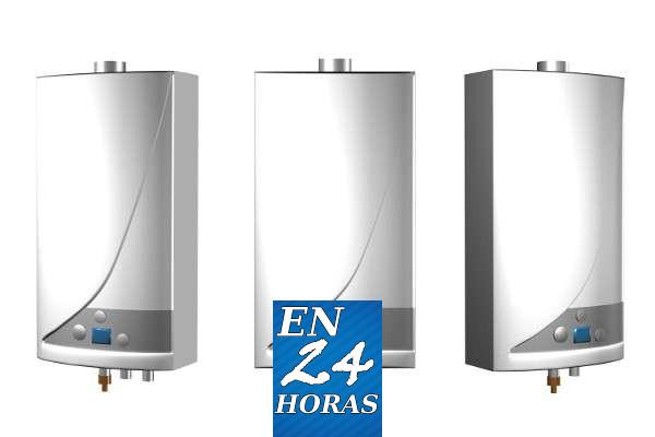 calderas mantenimiento Madrid
