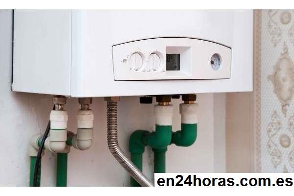 Reparación Calderas biomasa Castellón