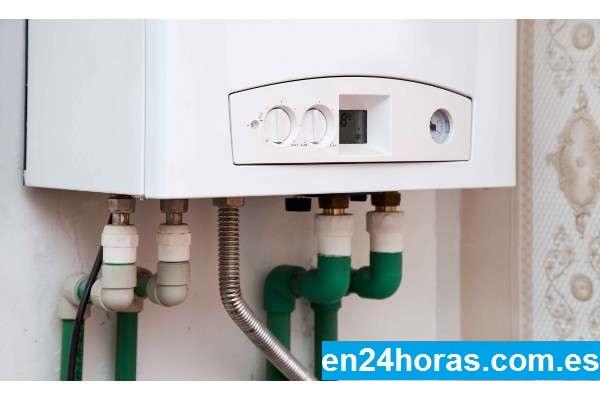 Reparación Calentadores Cantabria