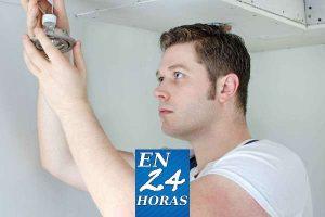 electricistas 24 horas barcelona económicos