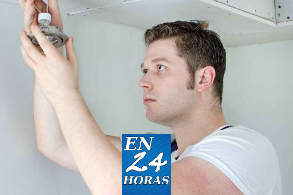 electricistas 24 horas pamplona económicos