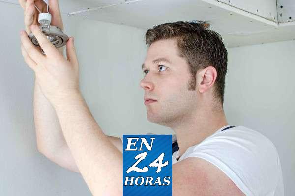 electricistas 24 horas Donostia económicos