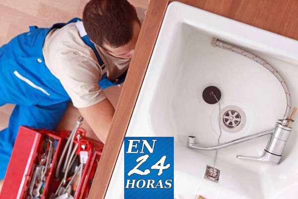 Fontanería profesional Jaén