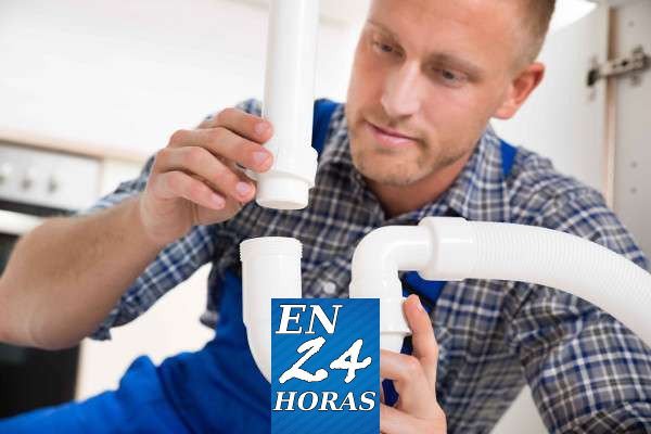 Fontaneros profesionales Jaén