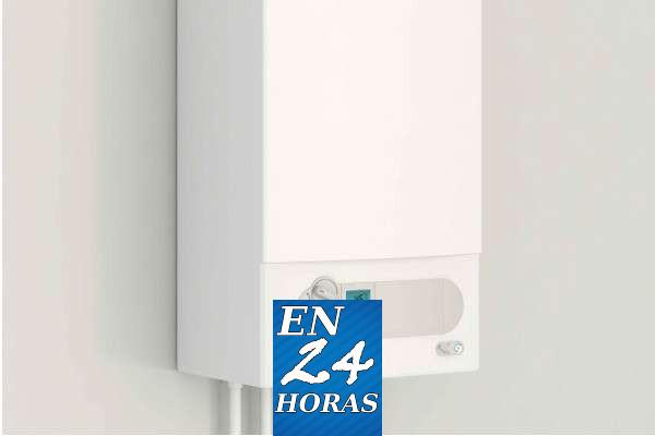 instalacion calderas Alcobendas