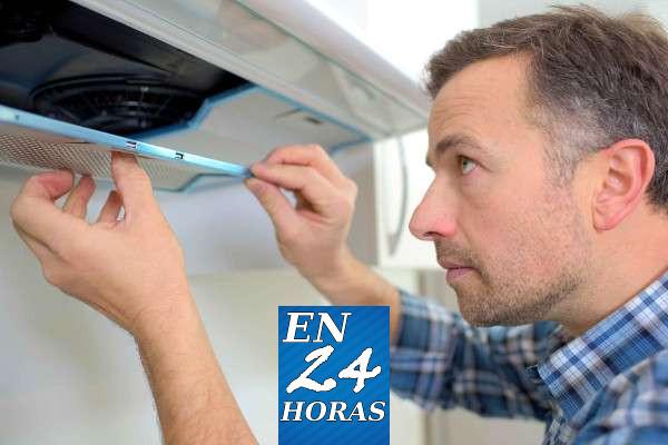 recambio electrodomésticos Madrid