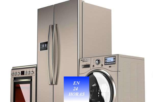asistencia técnica reparación de frigoríficos madrid en24horas