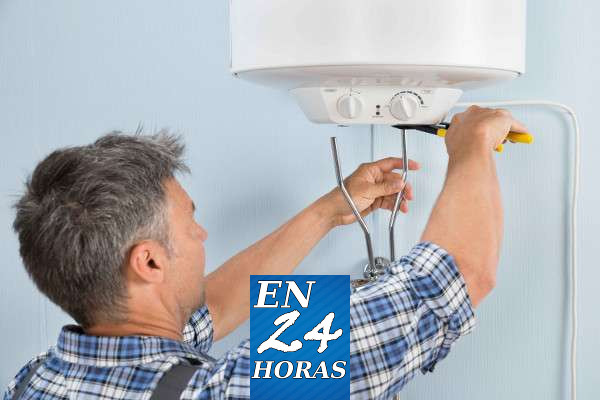 reparaciones termos electricos Donostia