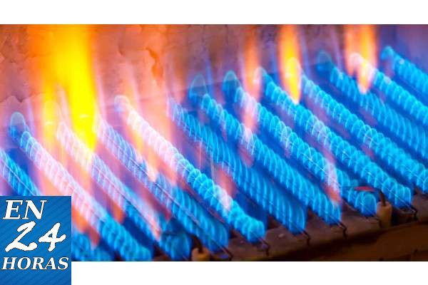 calderas de gas natural Baxi Toledo