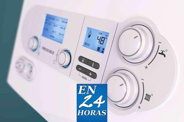 calderas condensacion San Sebastian de los Reyes