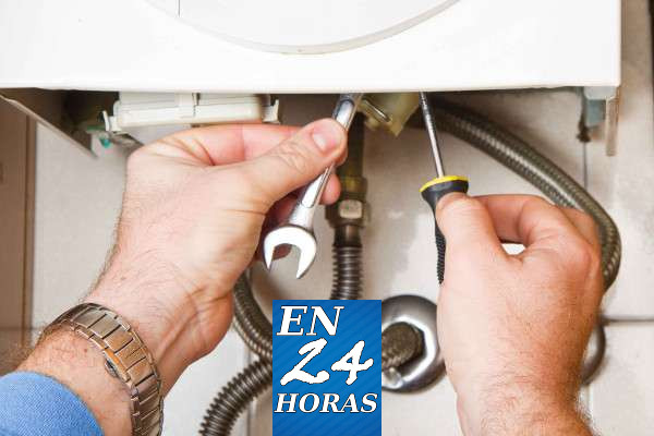 mantenimiento calentadores mostoles