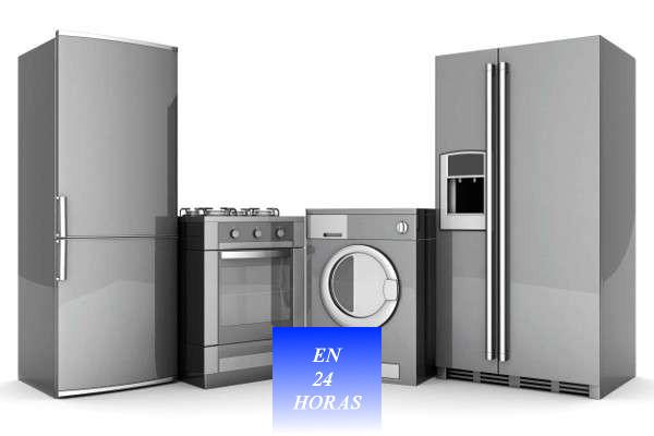 reparacion frigorificos madris 24horas